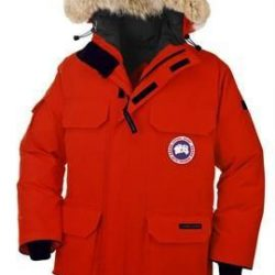 Canada Goose Chateau Parka 3426m Canada Goose Men's Expedition Parka Red