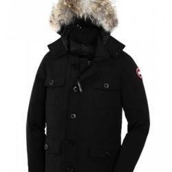 Canada Goose Factory Outlet Toronto Location Canada Goose Banff Parka Black
