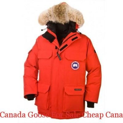 Canada Goose For Sale Cheap Canada Goose Expedition Parka 4565m Red