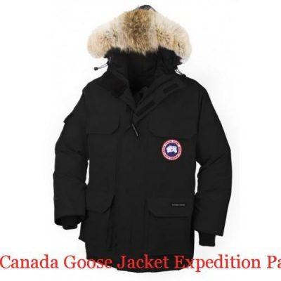Canada Goose Jacket Expedition Parka Canada Goose Expedition Parka 4565m Black