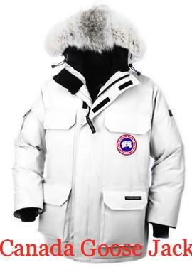 Canada Goose Jacket Fake Vs Real Canada Goose Men's Expedition Parka White