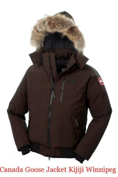 Canada Goose Jacket Kijiji Winnipeg Canada Goose Men Borden Bomber Coffee