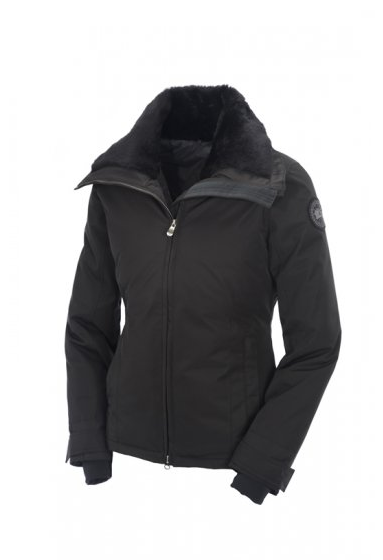 Canada Goose Outlet Complaints Canada Goose Thompson Jacket Black