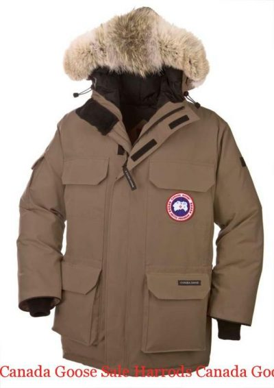 Canada Goose Sale Harrods Canada Goose Men's Expedition Parka Tan